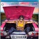 Besharam Hindi Blu Ray (Bollywood/movie/cinema) (Ranbir Kapoor, Pallavi Sharda)