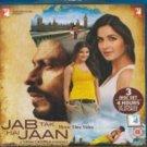 Jab Tak Hai Jaan Hindi Blu Ray (Bollywood/films)(Shahrukh Khan,Katrina Kaif)