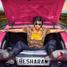 Besharam Hindi DVD (2013) (Bollywood Film/Cinema) Stg: Ranbir Kapoor