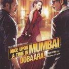 Once Upon a Time in Mumbai Dobara Hindi DVD (2013/Indian/Bollywood)
