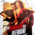 Yeh Jawani Hai Deewani Hindi Blu Ray(2013/Bollywood/India)*Ranbir Kapoor,Deepika