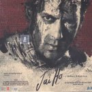 Jai Ho Hindi Audio CD*ing Salman Khan,Tabu,Sana Khan(Bollywood/Songs/2014 Film)
