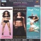 Bipasha Basu - Love Yourself Trilogy (Fit & Fabulous You, Unleash & Break Free)