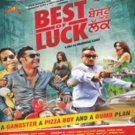Best of luck Punjabi DVD (2013/Punjabi movies)