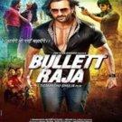 Bullet Raaja Hindi DVD (Bollywood/2013/Saif Ali Khan)