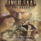 Singh Saab The Great Hindi DVD (Bollywood/2013/Sunny Deol)