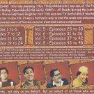 Yeh Jo Hai Zindagi Hindi DVD (Indian Comedy TV Serial/Drama/Serie)