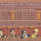 Yeh Jo Hai Zindagi Hindi DVD (Indian Comedy TV Serial/Drama/Serie)