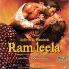 Goliyon Ki Rasleela Ram Leela Hindi Blu Ray *ing Ranvir, Deepika(Bollywood/2014)