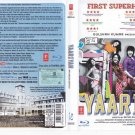 Yaariyan Hindi Blu Ray *ing Himansh Kohli,Serah Singh(Bollywood/Film/2014 Movie)