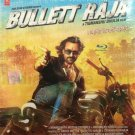 Bullett Raja Hindi Blu Ray (2014/Bollywood/Movie/Cinema)*Saif Ali Khan, Sonakshi