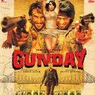 Gunday Hindi DVD (2014/Bollywood/Film)*Ranveer Singh,Arjun Kapoor,Irfan Khan