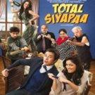 Total Siyapaa Hindi DVD (2014/Bollywood/Cinema/Film/Drama)*Ali Zafar, Yami Gauta