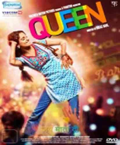 Bollywood Queen Watch Full HD Movie (2002