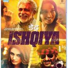 Dedh Ishqiya Hindi Blu ray (2014/Bollywood)*  Madhuri Dixit,Arshad Warsi