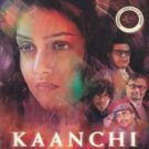 Kaanchi Hindi DVD *ing Mishti,Kartik Tiwari,Rishi Kapoor ( Bollywood/2014 Film )