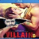Ek Villain Hindi Blu Ray*ing Sidharth,Shraddha (Bollywood/2014 Movie/Super hit)