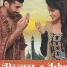 Daawat E Ishq Hindi DVD *ing Aditya Roy Kapoor,Parineeti Chopra/Yash Raj Films