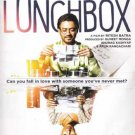 The Lunchbox Hindi DVD *ing Irrfan Khan, Nimrat Kaur (Bollywood/Film/2014 Movie)