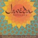 Javeda Sufiaana Hindi Audio CD 5 Disc Set  (Bollywood/Hindi/Audio/Music/Sufi)