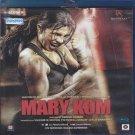 Mary Kom Hindi Blu Ray  (Bollywood/Cinema/Film) Starring Priyanka Chopra