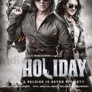 Holiday Hindi DVD *ing Akshay Kumar, Sonakshi Sinha (Bollywood/Film/Cinema/2014)