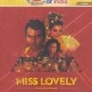 Miss Lovely Hindi DVD *ing Nawazuddin Siddiqui (Bollywod/ Film/2014 Movie)