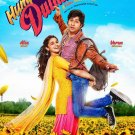 Humpty Sharma Ki Dulhania Hindi DVD *ing Alia, Varun with English subtitles