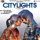 Citylights Hindi DVD *ing Rajkummar Rao,Patralekha( Bollywood/ FIlm /2014 Movie)