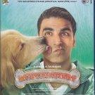 It's Entertainment Hindi Blu Ray (Akshay Kumar) (Bollywood/ Film/ 2014 Movie)