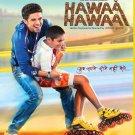 Hawaa Hawaai Hindi DVD *ing Partho Gupte,Saqib Saleem(Bollywood/Film/2014 Movie)