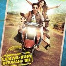 Lekar Hum Deewana Dil Hindi DVD *ing Armaan,Deeksha (Bollywood/Film/2014 Movie)
