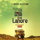 Kya Dilli Kya Lahore Hindi DVD *ing Vijay Raaz,Manu Rishi (Bollywood/2014 Film)