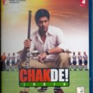Chak De India Hindi Blu Ray *ing:Shahrukh Khan,Vidhya Malvade(Bollywood/Film)