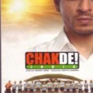 Chak De India Hindi DVD *ing:Shahrukh Khan,Vidhya Malvade(Bollywood/Film/2007)
