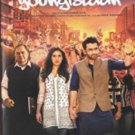 Youngistaan Hindi DVD Starring Jackky Bhagnani, Neha Sharma(Bollywood/2014/Film)