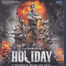 Holiday Hindi Bluray *ing Akshay Kumar, Sonakshi(Bollywood/Film/Cinema/2014)