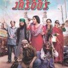 Bobby Jasoos Hindi DVD *ing Vidhya Balan, Ali Fazal(2014/Bollywood/Film/Cinema)