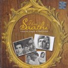 Filmi Saathi Romantic Hindi Audio CD 3 Disc Set Vol.2 (Bollywood//Movie/Music)