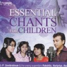 Essential Chants For Children By P.Unni Krishnan CD (Devotional/Religious/2013)