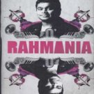 Rahmania Hindi CD 4 Disc Set (Bollywood/Hindi/Audio/Music) *ing A.R.Rahman