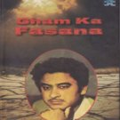 Gham Ka Fasana - Kishore Kumar Hindi CD 3 Disc Set (Bollywood/Hindi/Audio/Music)