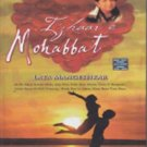 Izhaar E Mohabbat Hindi Audio 3 CD Set (Bollywood/Hindi/Audio/Music)*ing Lata Ji