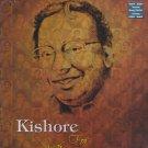 Kishore Sings For R.D.Burman Hindi Audio CD(Bollywood/Hindi/Audio/Music)