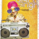 Disco Singh Punjabi DVD*ing Diljit Dosanjh,Surveen Chawla (Bollywood/2014 Movie)