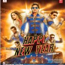 Happy New Year Hindi Audio Mp3 (Bollywood/2014/Hindi Songs)