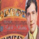 Best of Rajesh Khanna Hindi DVD Pack(Bollywood/Film/Movie) *ing Rajesh Khanna