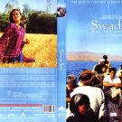 Swades Hindi DVD(Bollywood/Film)*ing Shahrukh Khan, Gayatri Joshi