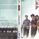 Kai Po Che Hindi DVD(Bollywood/Film)*ing Sushant Singh Rajput, Raj Kumar Yadav