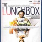 The Lunchbox Hindi Bluray *ing Irrfan Khan, Nimrat (Bollywood/Film/2014 Movie)